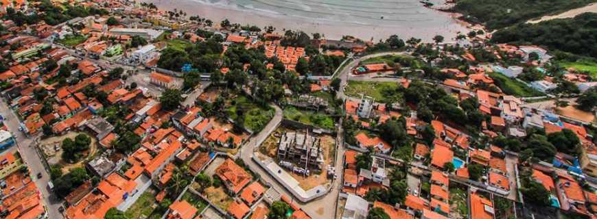 Praia de Ponta Negra-RN