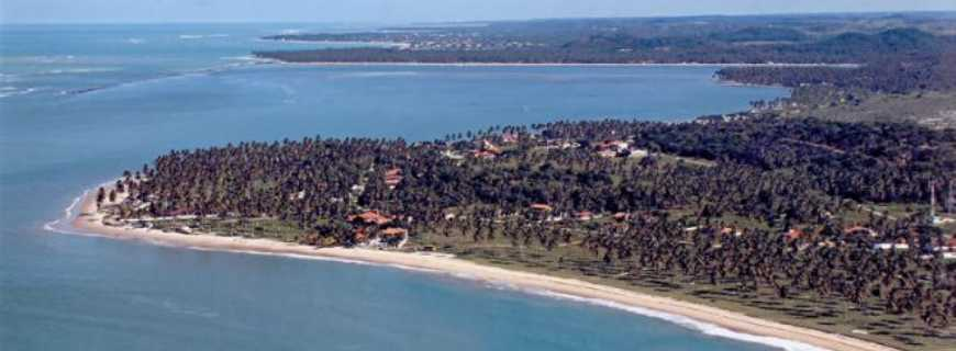 Barra do Serinhaem-BA