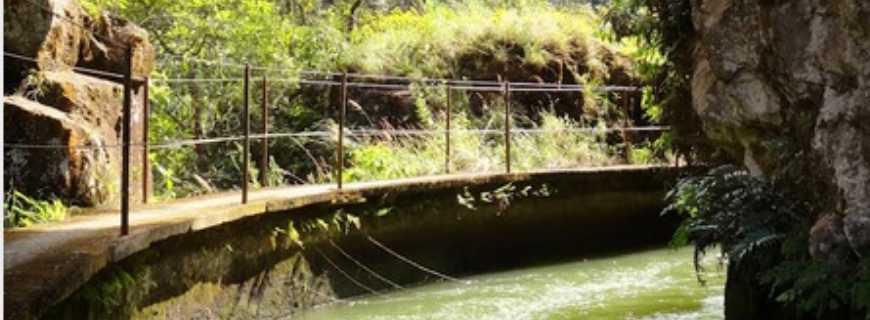 Santo Antônio do Salto-MG