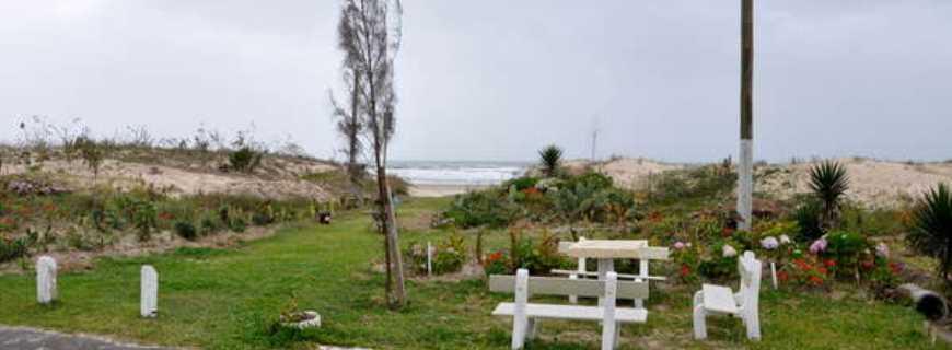 Praia Arroio Teixeira-RS