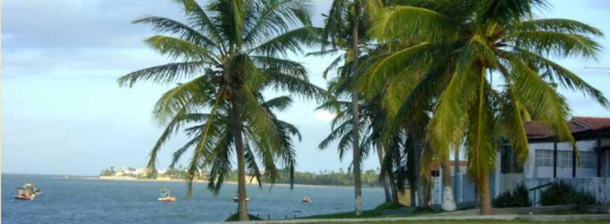 Praia de Muriú-RN