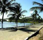 Pousadas - Praia do Baixio - BA