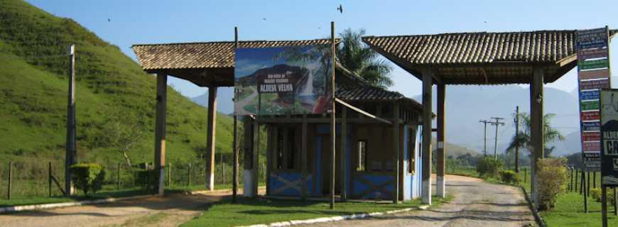 Aldeia Velha-RJ