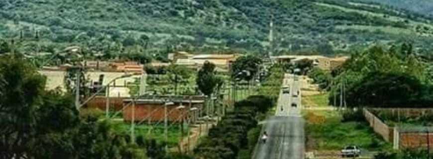 Serra Dourada-BA