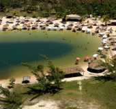Pousadas - Praia de Pitangui - RN