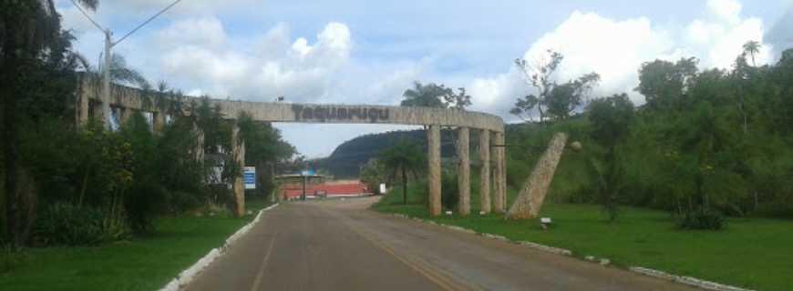 Taquaruçu-GO