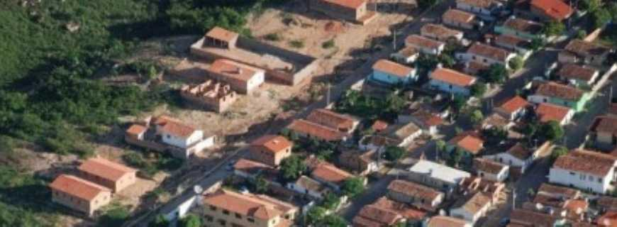 Distrito de Tancredo Neves-MG