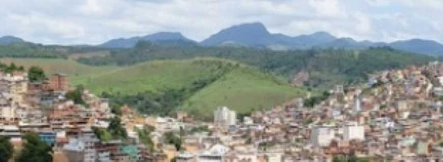 Distrito de Santo Amaro de Minas-MG