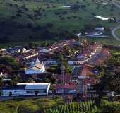 Fotos - Serra Preta - BA