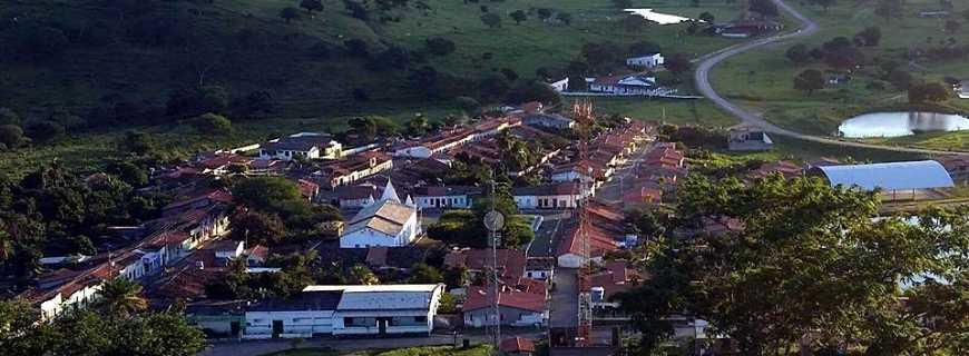 Serra Preta-BA