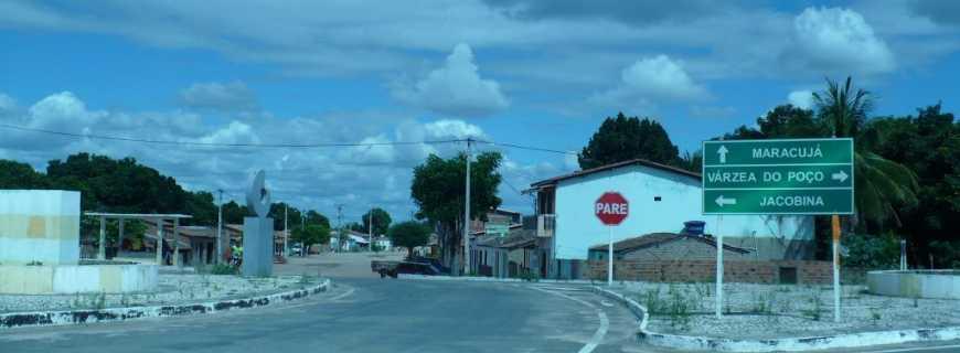 Serrol�ndia-BA