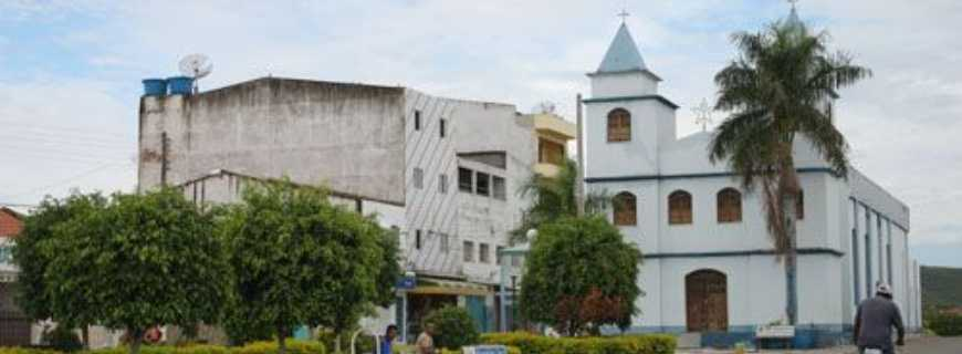 Tanhaçu-BA