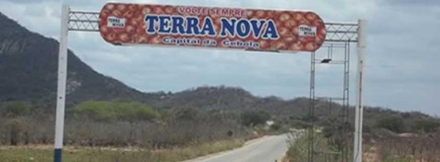 Terra Nova-BA