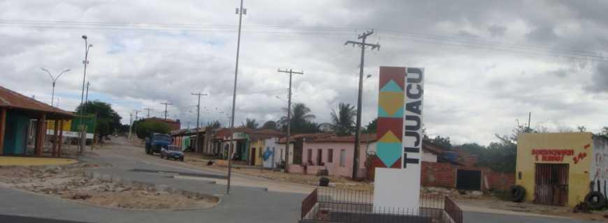 Tijuaçú-BA