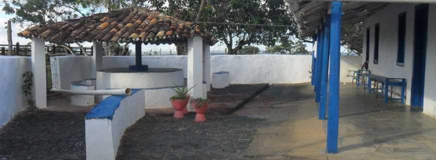 Tiquaruçu-BA