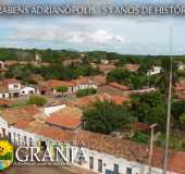 Pousadas - Adrianópolis - CE
