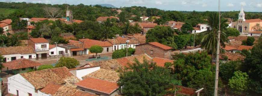 Adrianópolis-CE