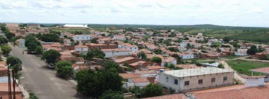 Alto Santo-CE