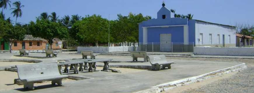 Amarelas-CE