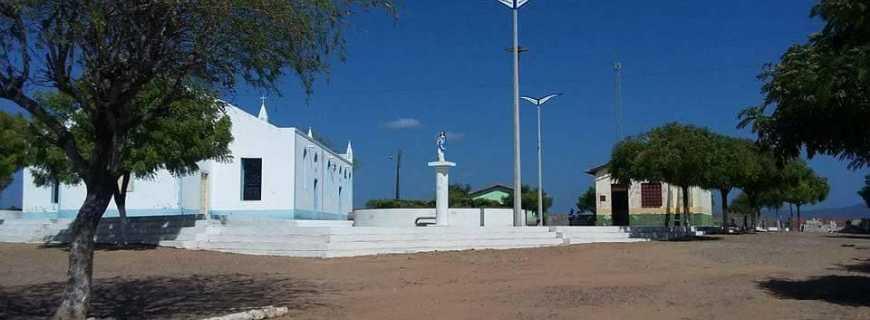 Arariús-CE