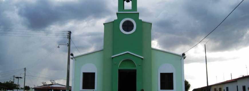Aroeiras-CE