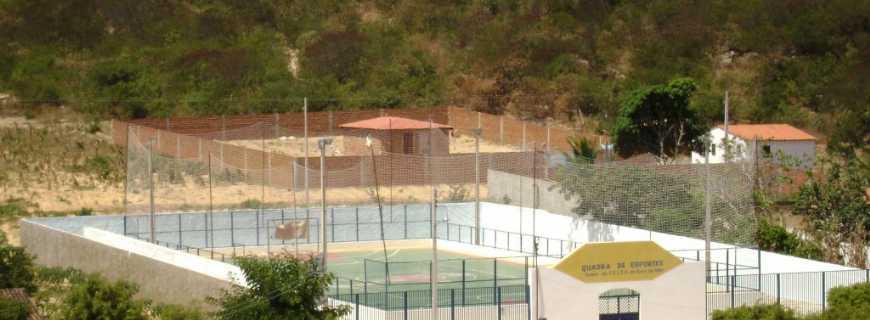 Barra do Sotero-CE