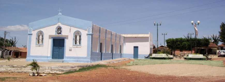 Caruataí-CE