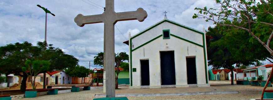 Carvalho-CE