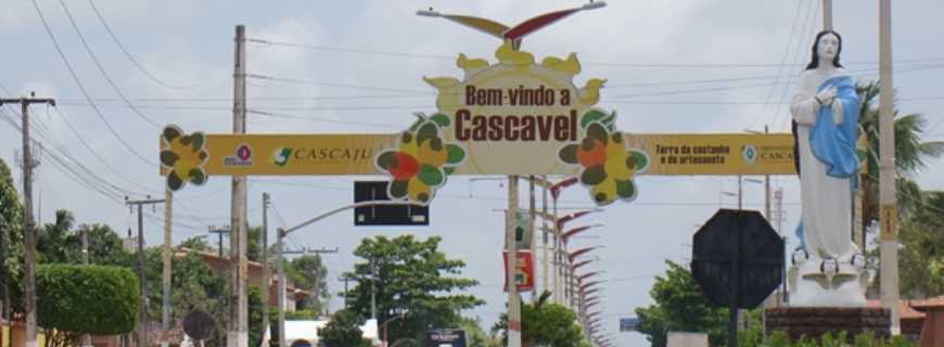 Cascavel-CE