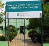 Fotos - Delmiro Gouveia - CE