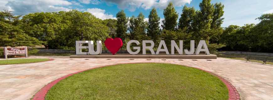 Granja-CE