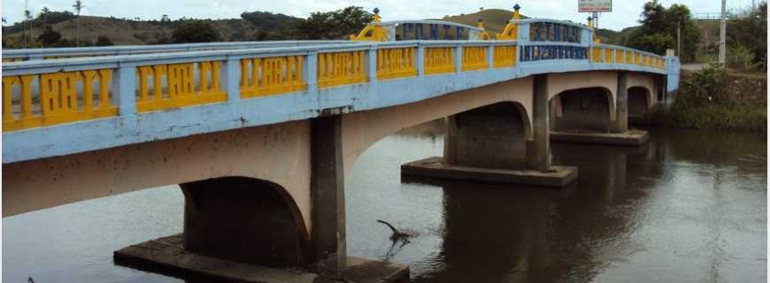 Passo de Camaragibe-AL