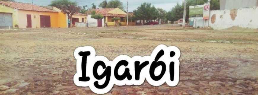 Igaroi-CE