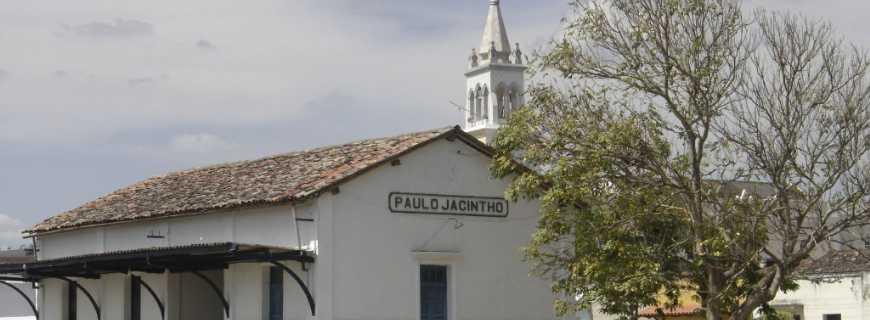 Paulo Jacinto-AL
