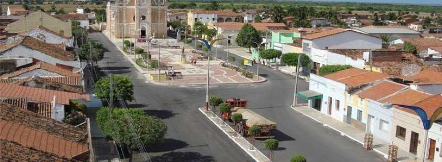 Jaguaruana-CE