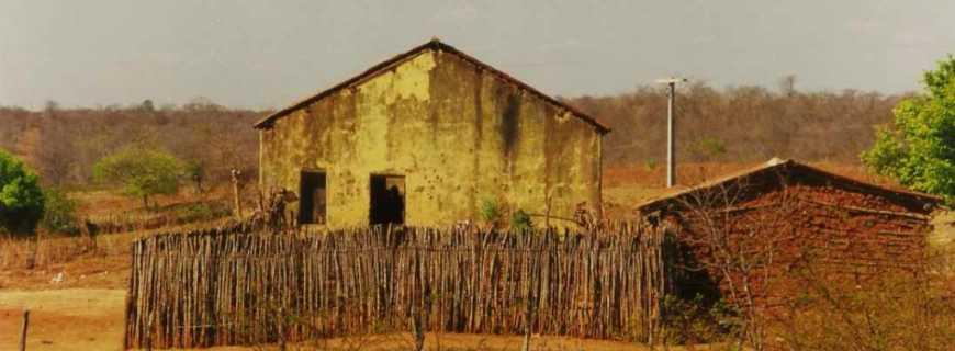 Lavras da Mangabeira-CE