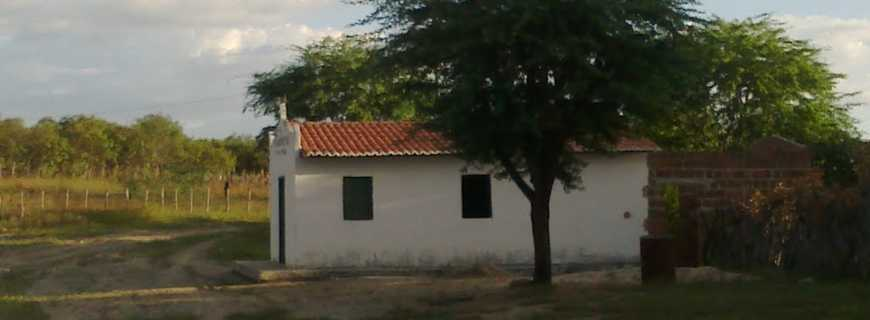 Macambira-CE