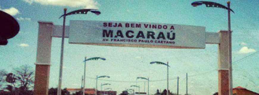 Macaraú-CE
