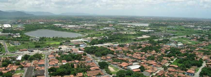 Maracana�-CE