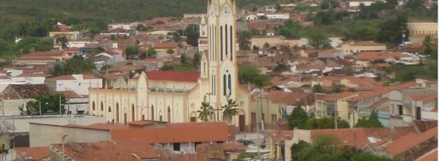 Mombaça-CE