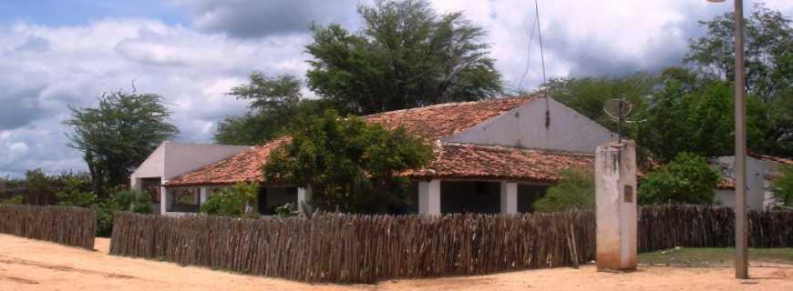 Oliveiras-CE