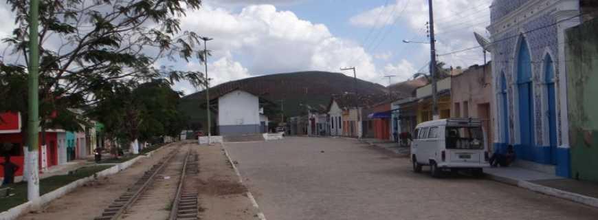 Rocha Cavalcante-AL