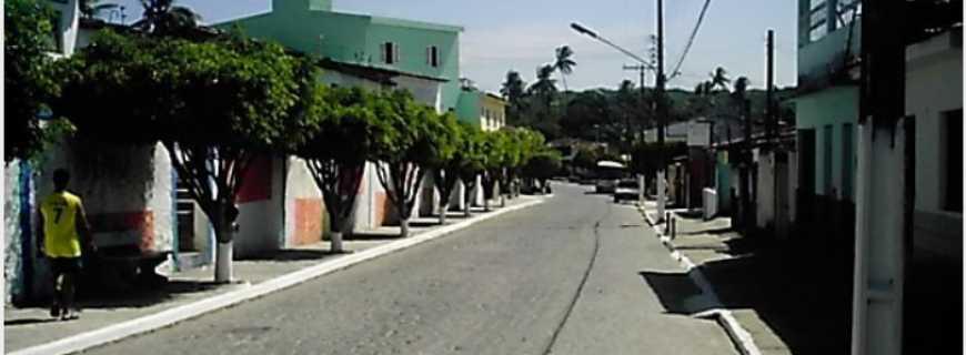 Santa Luzia do Norte-AL