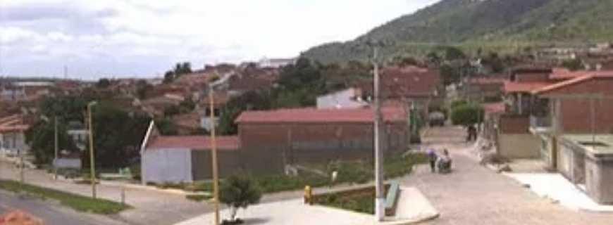 Ponta da Serra-CE