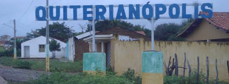 Quiterianópolis-CE