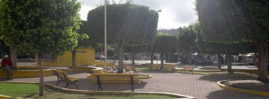 São José da Laje-AL