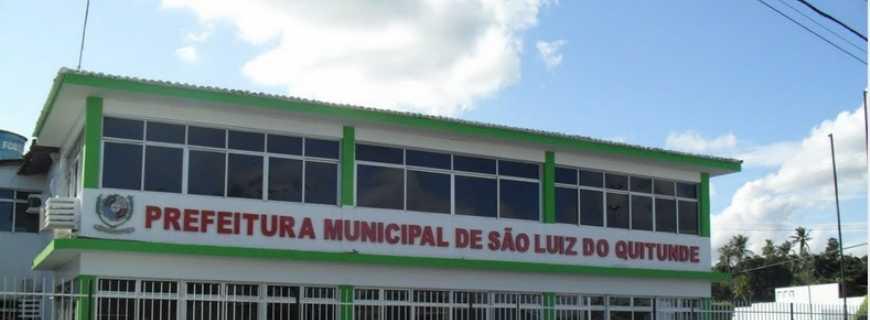 São Luís do Quitundé-AL