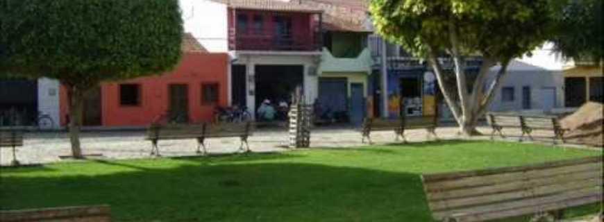 São Miguel-CE