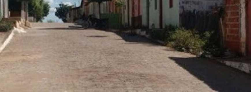 São Pedro-CE
