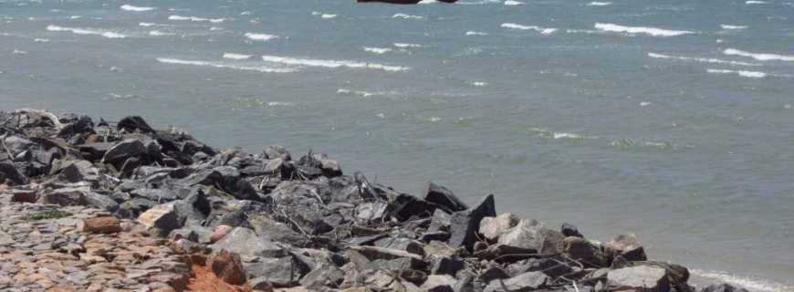 Praia de Taíba-CE